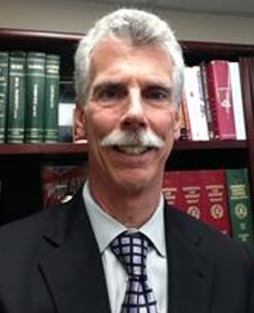 Attorney Robert C. Kaufman
